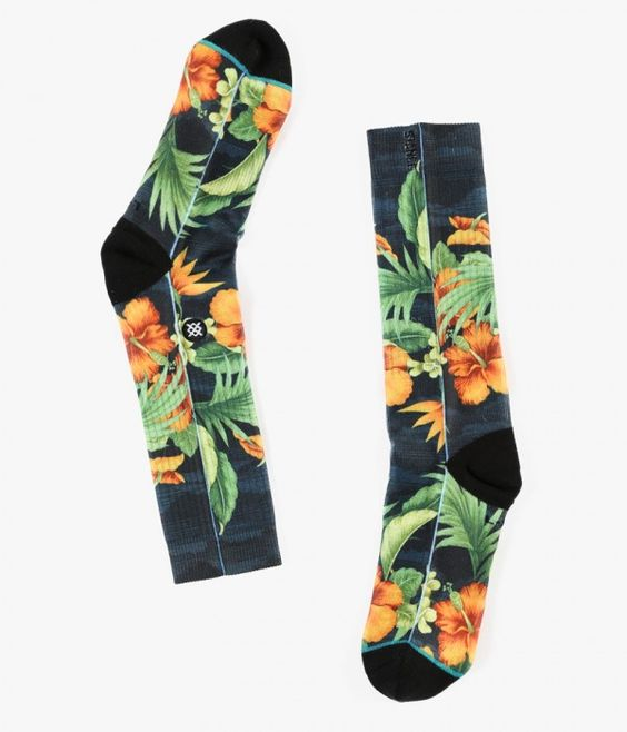 Stance Socks - Two Scoops Sock