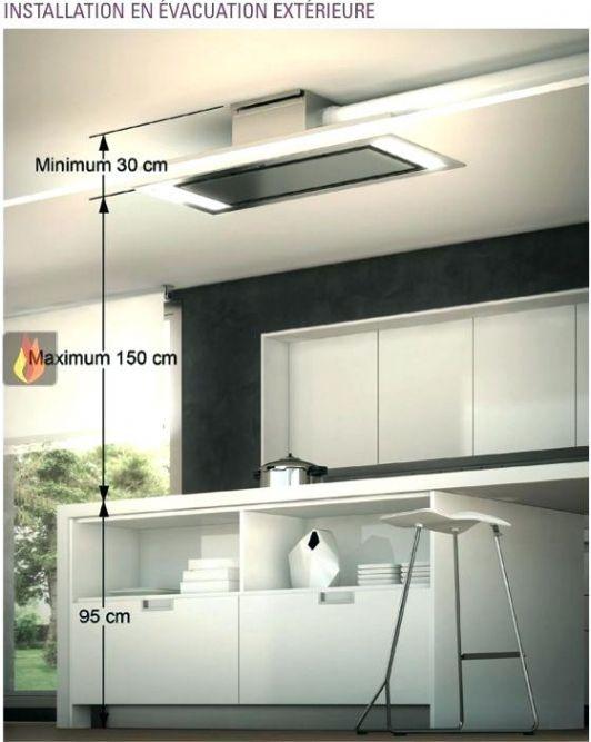Hotte Cuisine Plafond Hotte De Cuisine Plafond Novy Dreamlucidly Regarding Hauteur Hotte Cuisine Hotte Plafond Hotte Cuisine Maison