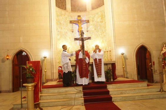 Semana de Exaltação da Santa Cruz