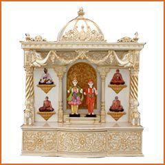 Pooja Room Design Home Mandir Lamps Doors Vastu Idols Placement Pooja Room Design