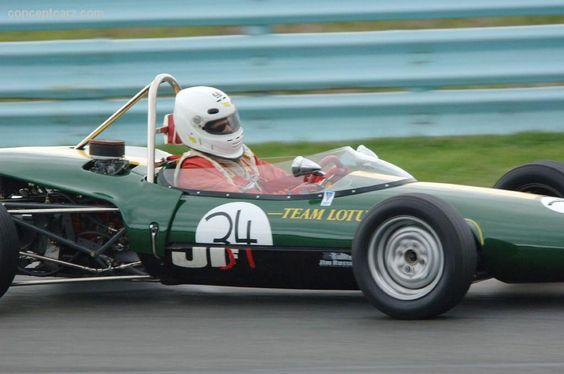 1968 Lotus Type 51 Image