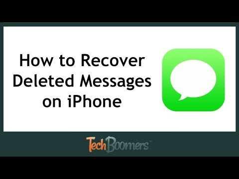 Can You Get Back Deleted Texts Iphone How Can I Get Back A Text I Deleated From A Iphone Google Search In 2020 With Images Text Messages Messages