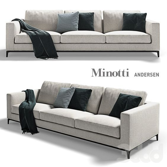 Pin By Yangllll On Sofas Sofa Minotti Minotti Sofa