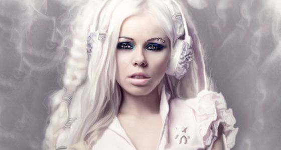 Kerli Koiv - i want her face tattooed on my arms