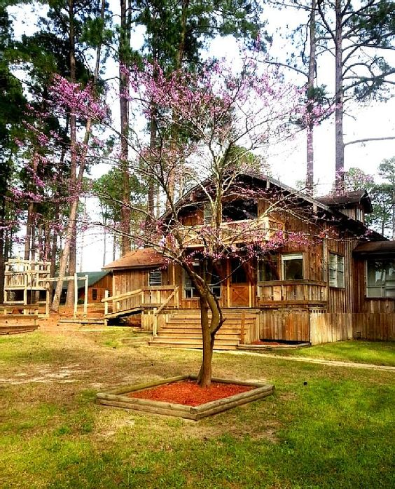 Cabin vacation rental in Nacogdoches from VRBO.com! #vacation #rental #travel #vrbo