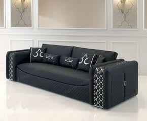 Great European Sofa Decoration