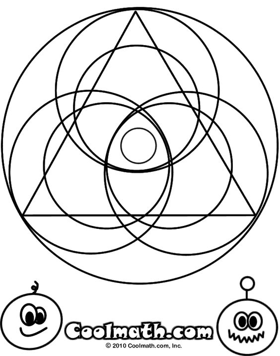 Pinterest the world s catalog of ideas for Cool math coloring pages