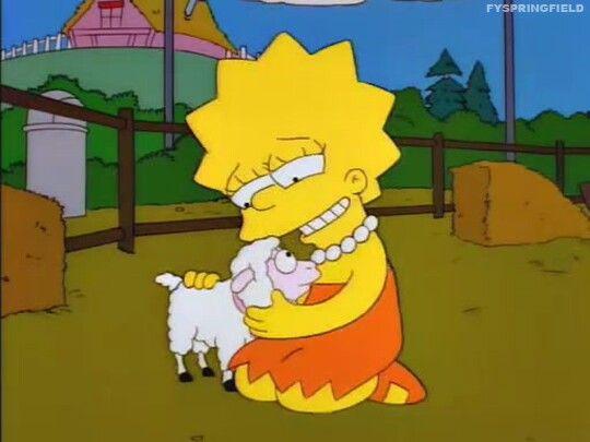 Pin De Sigrid Ida Jørgensen Em Simpsons Desenhos Para