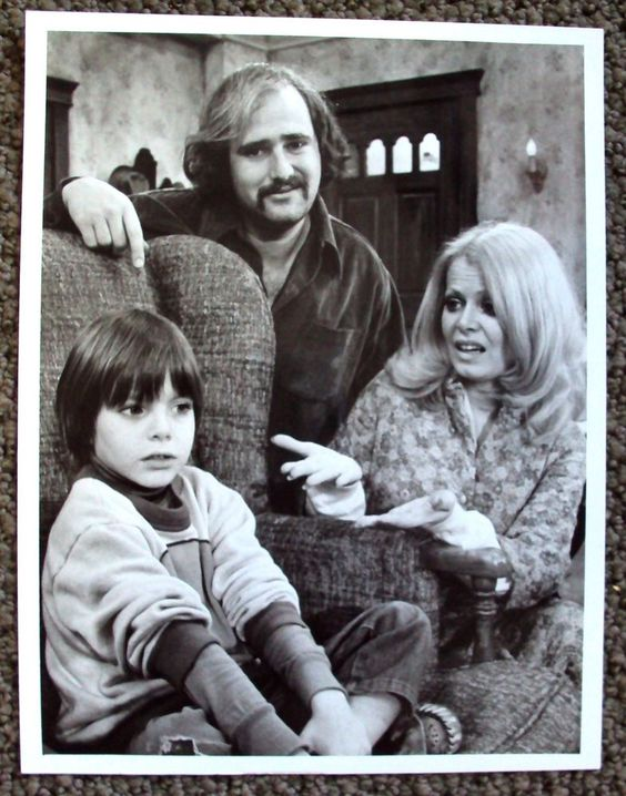 All In The Family Original Cbs Press Photo Sally Struthers Joey Rob Reiner 7 X 9 from $5.99