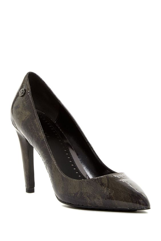 Day-Night Mabell Pump