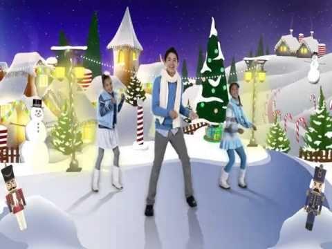 Just Dance Kids Jingle Bells Youtube Christmas Brain Breaks Just Dance Kids Brain Breaks