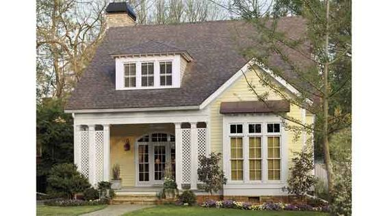 Here 39 S One To Build Only 2 000 Southern Living