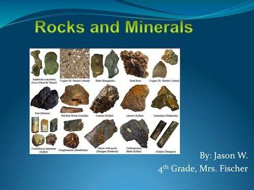 Pinterest the world s catalog of ideas for What are the minerals found in soil