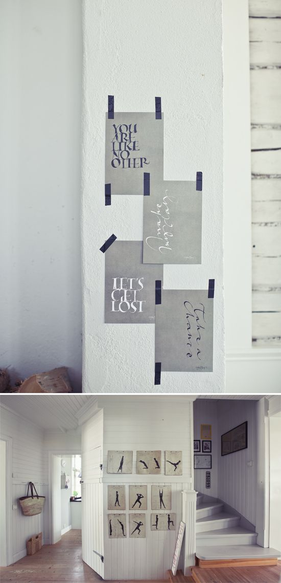 ideas from rue magazine
