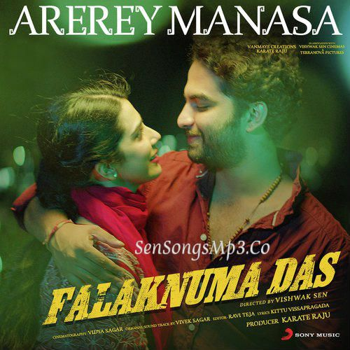 Falaknuma Das (2019) in 2020 | Songs, Telugu, It movie cast