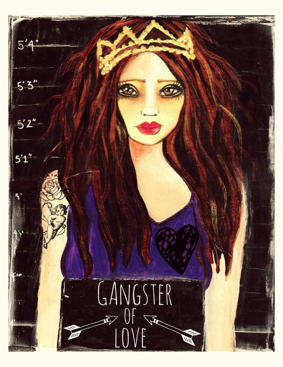 Gangster d'amour