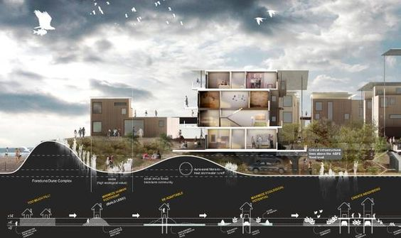 4 Visions Of How To Rebuild A Hurricane-Destroyed Neighborhood For Resiliency | Co.Exist | ideas + impact