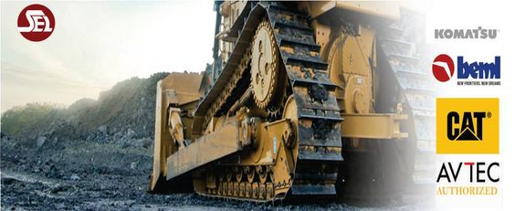 We have experts and well trained engineers for repair and overhaul any kind of engines and transmission. We provide services in our services center and as well as at the site of our client, it's depends upon suitable of clients and transmission. We offer standard warranty after repaired and overhauled, specialized and expert in Cummins engine service, Komatsu engine service and Caterpillar engine service. Feel Free to Contact for More Enquiry & Details at sales@setlite.com or visit us.