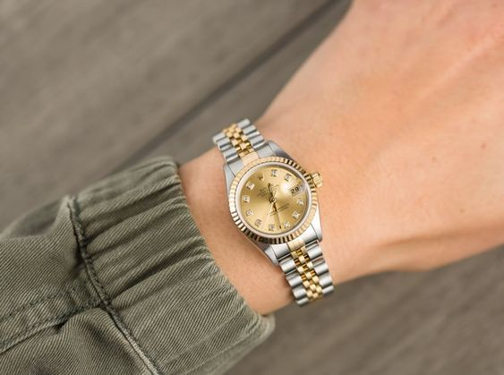 10 High,class Wrist Timepieces For ladies That will Are The