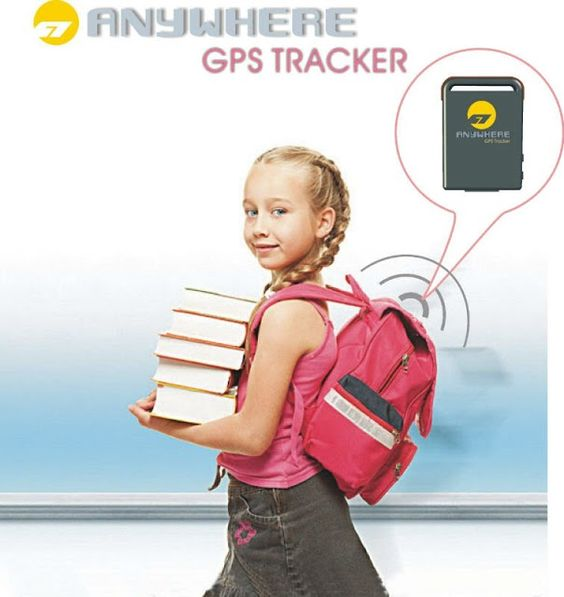 gps tracking app for ios