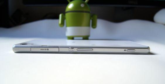 Sony Xperia Z2 opinión