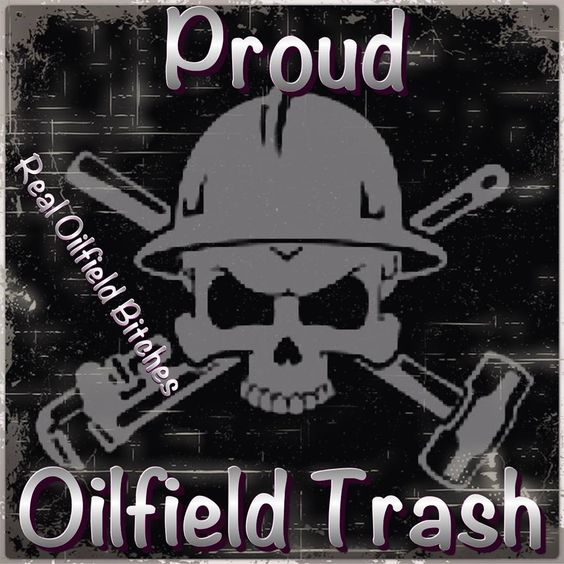 Pink, Oilfield trash and Nice on Pinterest - oil field resume