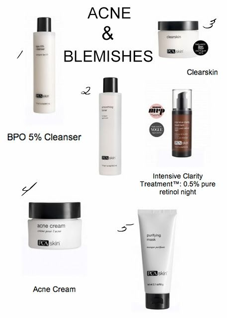 how to get clear and bright skin