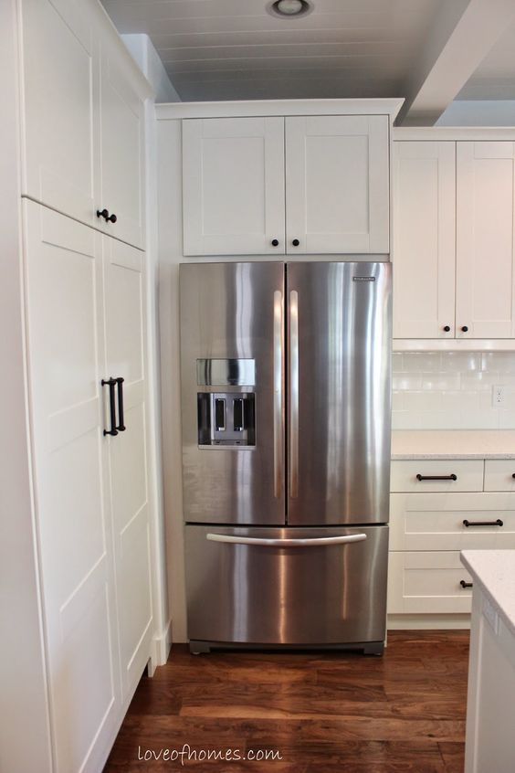 Home Hardware And Pantry Cabinets On Pinterest