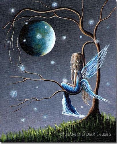 moonlit