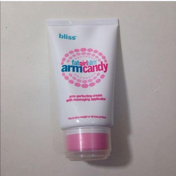 Bliss Fat Girl Slim Arm Candy NWT | Sephora, Dolciumi e Trucco sephora