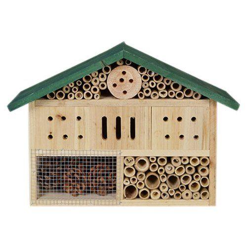 gr ner jan insektenhotel hier kaufen http. Black Bedroom Furniture Sets. Home Design Ideas