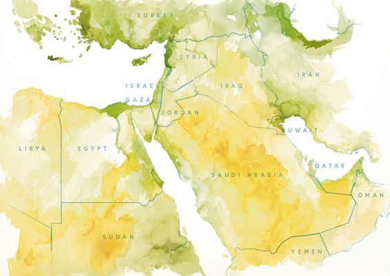 Investing in the Explosion of Options in Education \ Learning - fresh yemen in world map