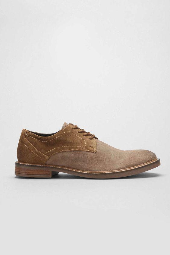 Ben Sherman Abram Suede Shoe