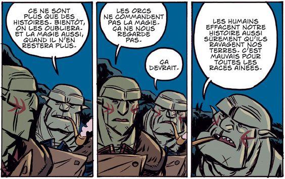 #BD Orcs ! http://www.bd.gallimard.fr/ouvrage-A64419-orcs__forges_pour_la_guerre.html