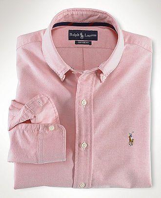brown polo ralph lauren shirt ralph lauren from