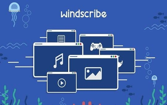 Windscribe Free Vpn With 50gb Traffic Is Back Best Vpn Vpn Router Unlimited Data