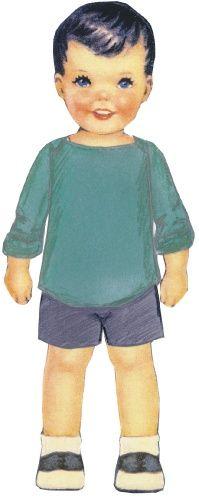 Citronille - Donald, ce modèle est génial car le patron va du 2 au 12 ans, et peut faire des tenues garçon ou fille