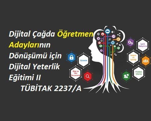 Dijital Cagda Ogretmen Adaylarinin Donusumu Icin Dijital Yeterlik Egitimi Ii Egitim Ogrenme Ogretmenler