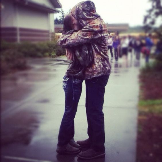 This is my Best Friend <3 My Boyfriend  <3 & My Everything <3