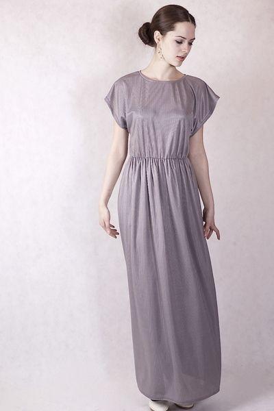 Kleider - NARA Maxikleid Gr 36/S - ein Designerstück von Berlinerfashion bei DaWanda