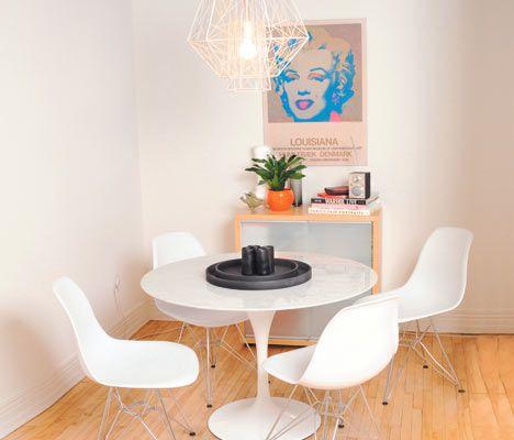 !! - Knot Meeting Room (I spy some Tina Frey)