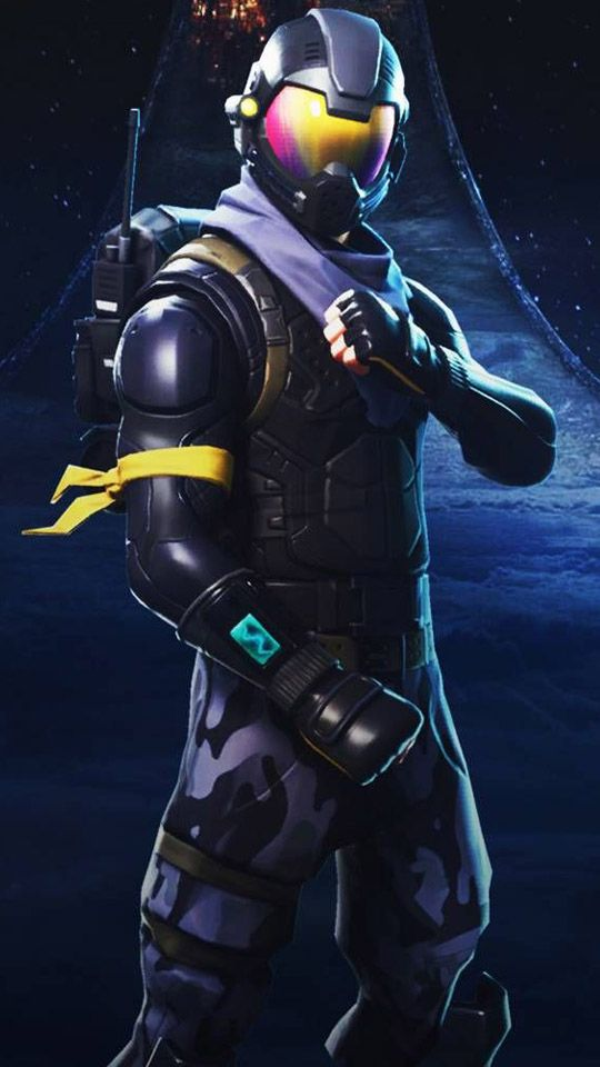 Fortnite Wallpapers 49 Con Imagenes Hd Wallpaper Android