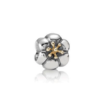 PANDORA | Silver flower