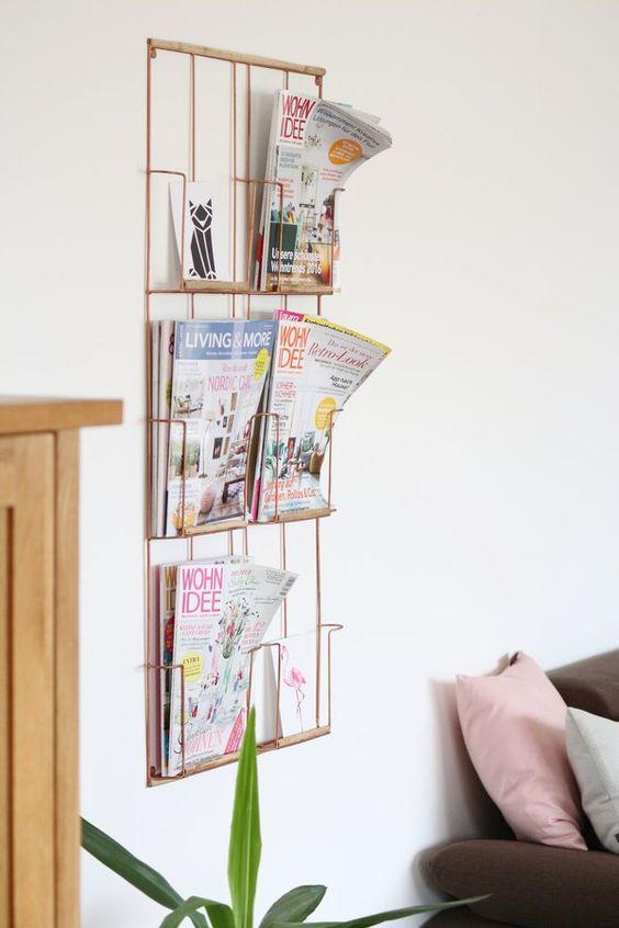 Zeitschriftenliebe