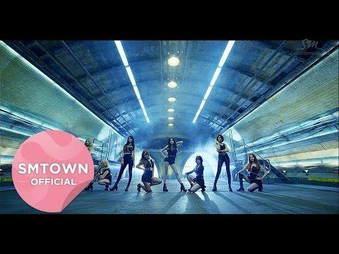 Girls' Generation 소녀시대_You Think_Music Video - YouTube