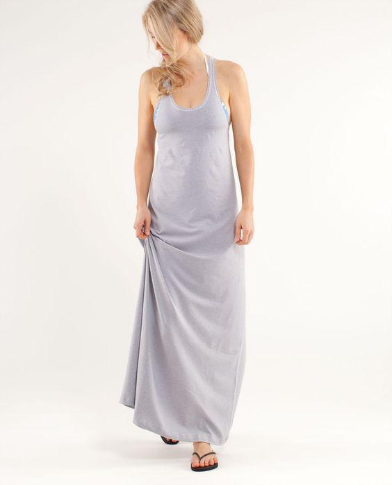 Heatwave Maxi Dress