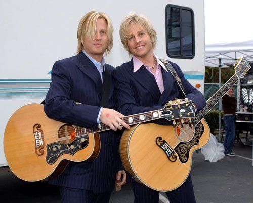 Matthew nelson gunnar nelson nelson twins nelson rock for Nelson group