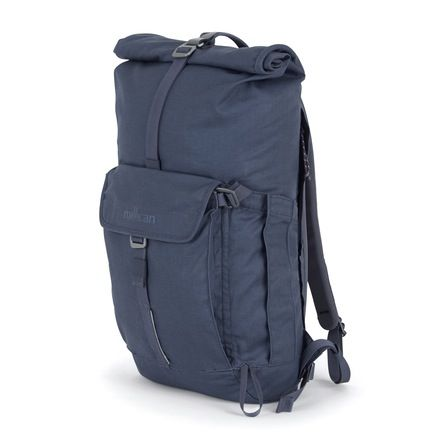 Story  The Smith Roll Pack from Millican  Based out of the UK's equivalent of Yosemite, the Lake District, Millican makes bags that would make their…