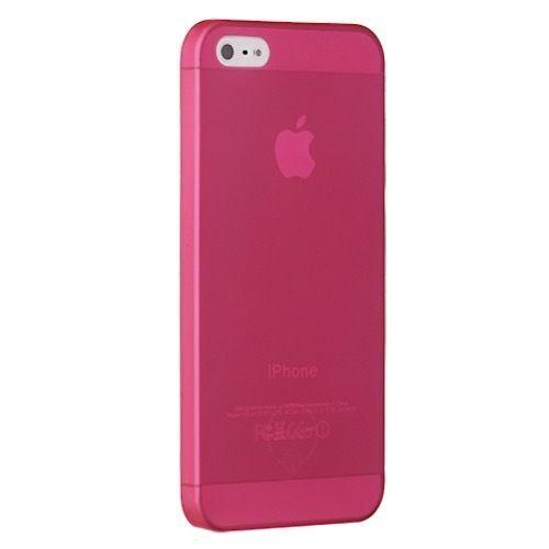 Ozaki O!Coat 0,3 Ultra Slim Cover inkl. Displayschutz für iPhone 5 iPhone 5S