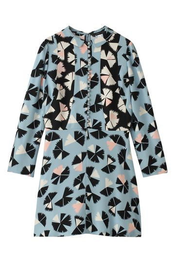 PINWHEEL FLOWER CBS DRESS --- MARC BY MARC JACOBS